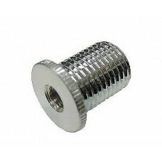JDM Shift Gear Knob Adapter - 6x1.0 to 12x1.25