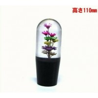 Suichuuka Dried Flowers JDM 12x1.25 and 10x1.25 110mm Shift Knob
