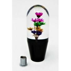 Suichuuka Dried Flowers JDM 12x1.25 and 10x1.25 110mm Shift Knob