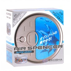 Eikosha Air Spencer Can Style Air Freshener - Marine Squash