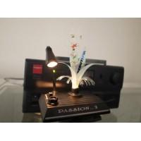 Retro Japanese JDM Fibre Optic Passion 2 Lighter Insert
