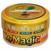 Prostaff Mr Magic Gold Carnauba Car Wax