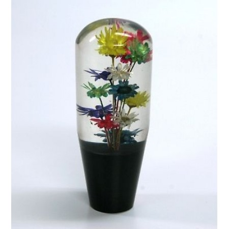 Suichuuka Dried Flowers JDM 12x1.25 110mm Shift Knob