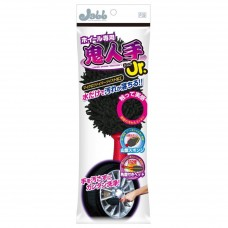 Prostaff 'Onihitode' Microfiber Wheel Brush