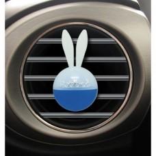 DIAX Rabbico Air + Deo JDM Car Vent Clip Air Freshener - Shampoo