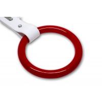 JDM Red Circle Tsurikawa
