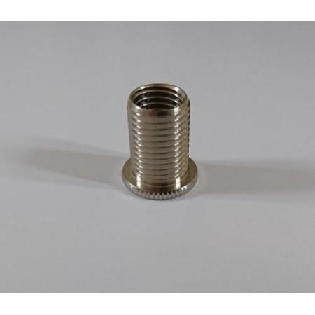 JDM Shift Gear Knob Adapter - 8x1.25 to 12x1.25