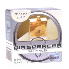 Eikosha Air Spencer Can Style Air Freshener - Various Scents